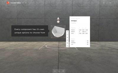 【工具类】Mirra|在线拖拽式3D建模平台