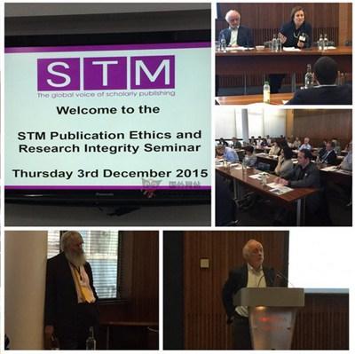 【经典网站】STM:国际科学和医学出版协会
