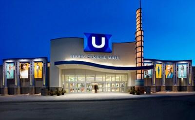 【经典网站】Upper Canada Mall 上加拿大购物商城