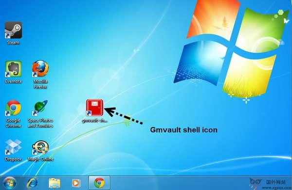 【工具类】Gmvault:谷歌Gmail邮件备份恢复工具