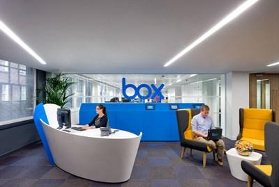 【数据测试】美国云存储服务Box重启IPO 融资1.6亿美元