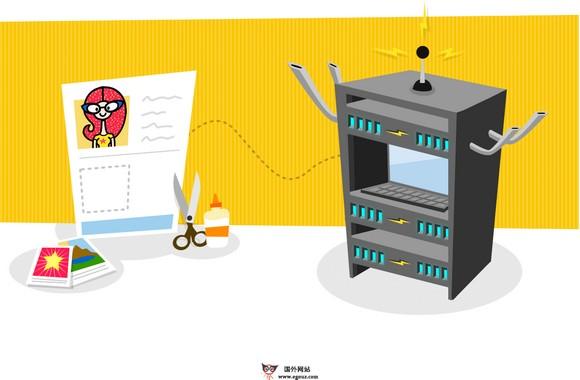 【经典网站】Madmimi:在线邮件营销平台