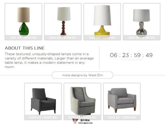 【经典网站】CrowDery:在线服饰对比式购物平台