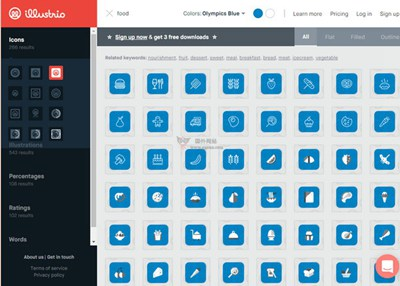 【工具类】illustrio|在线简报设计制作平台
