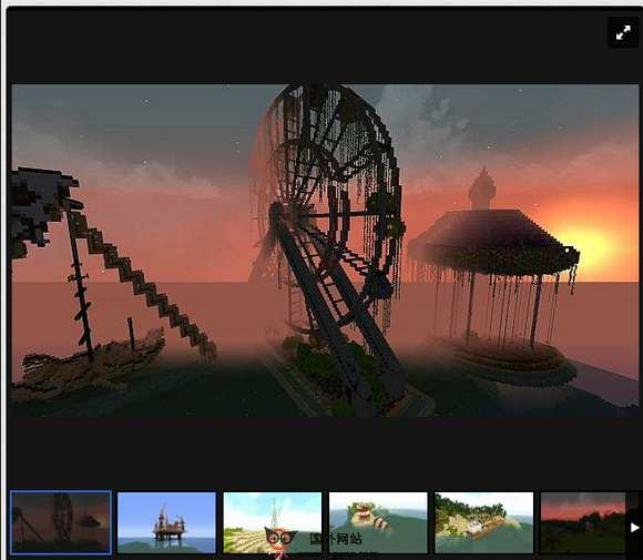 【经典网站】PlanetMinecraft:我的地球素材资源分享网