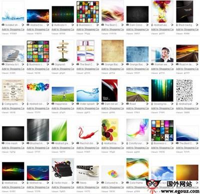 【素材网站】DepositPhotos:付费式图片素材库