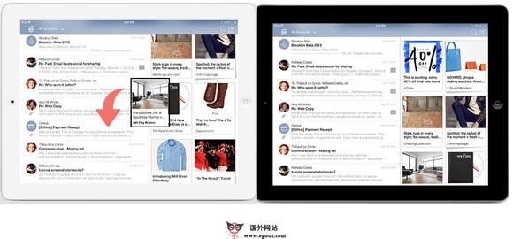 【工具类】CannonBall.io:智能邮件自动整理应用