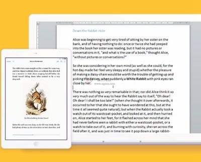 【工具类】Papeair 在线多格式电子书制作工具