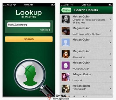 【经典网站】TalentBin:基于社交的互联网人才搜索引擎
