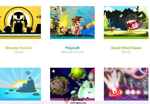 【经典网站】Ga.ME:在线创意3D游戏平台