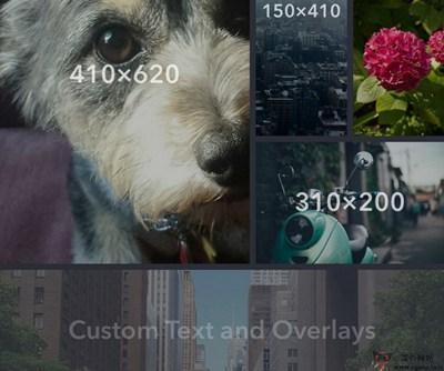 【素材网站】Placemat:图片占位符分享工具