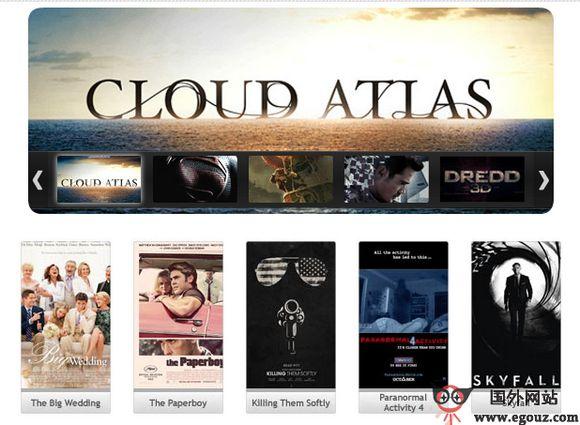 【经典网站】TrailerAddict:电影预告片分享平台