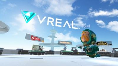 【数据测试】全球首个虚拟现实直播平台VREAL浮出