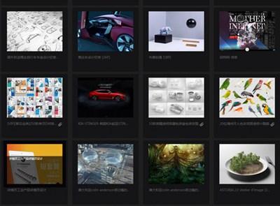 dooor 设计网站