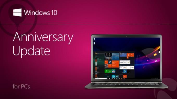 【数据测试】Windows 10 周年更新今日起正式开放下载