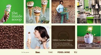 【经典网站】美国ThreeTwins冰激凌品牌
