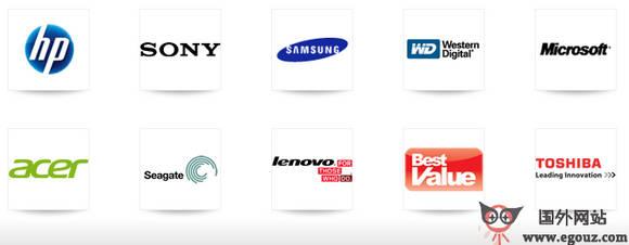 【经典网站】Dabs:英国电子产品零售网