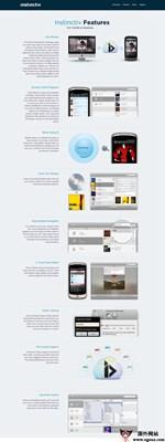 【经典网站】Instinctiv:在线音乐智能聆听网