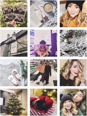 【经典网站】Zoella|英国佐伊·萨格时尚美妆博客