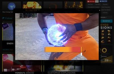 【素材网站】FootageCrate|免费高清视频效果素材网