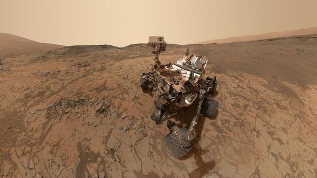 【数据测试】NASA宣布好奇号火星车重要发现:神秘甲烷与有机分子