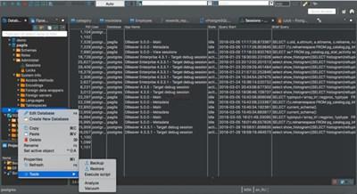 【工具类】DBeaver|通用数据库管理工具