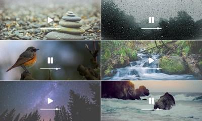 【经典网站】Zenmix:在线组合式环境音效网