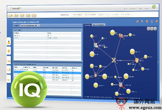 【经典网站】VisuaLiq:跨渠道市场情报服务公司