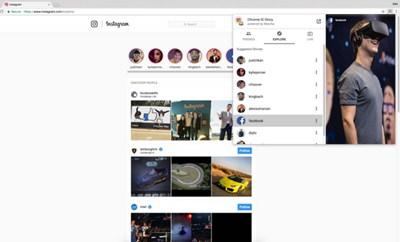 【工具类】IGStory|好用的Instagram图片下载工具