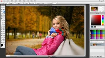 【工具类】SumoPaint:免费在线图片编辑工具