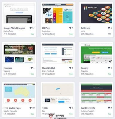 【素材网站】Agile Designers:雅居乐设计师素材分享网