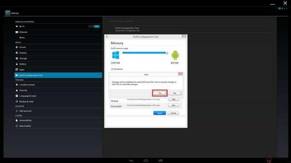 【工具类】Amiduos:Windows系统安卓模拟器