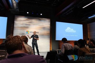 【数据测试】微软继续抗争美政府 捍卫云服务数据隐私