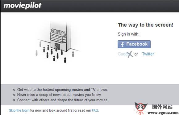 【经典网站】MoviePilot:热门视频推荐平台