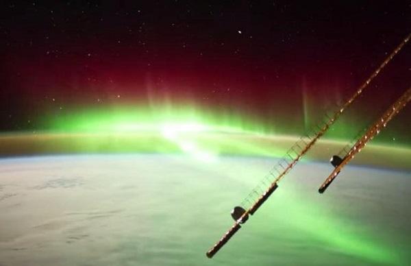 【数据测试】ESA年终回顾:12000张定时拍摄照片浓缩成6分钟视频