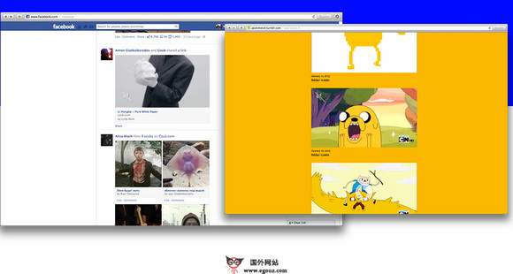 【经典网站】CouB:在线短视频制作分享网