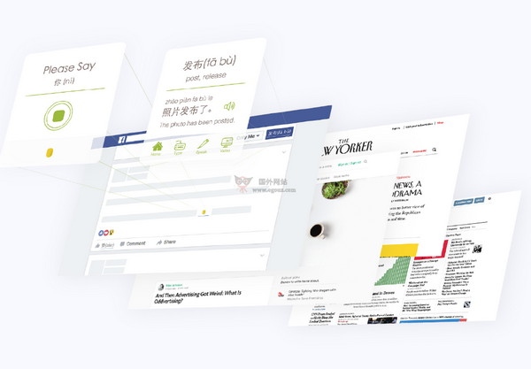 【工具类】FlipWord|基于浏览器语言学习工具