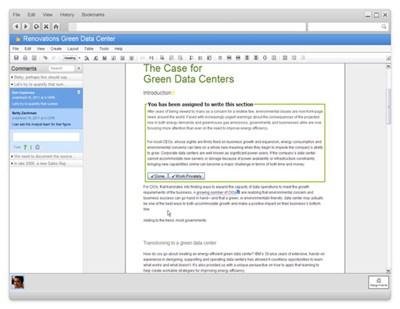 【数据测试】IBM发布Docs Beta在线办公工具