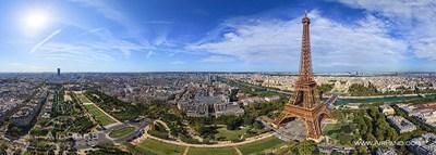 【数据测试】AirPano.ru:准备环游世界吗?你可以先来一次震撼的360度视觉之旅!