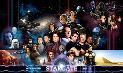 【经典网站】StargateSG-1:星际之门官网