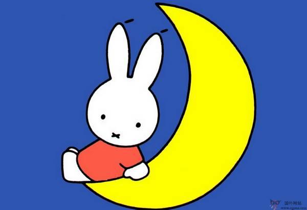 【经典网站】米菲兔卡通人物官网【Miffy】