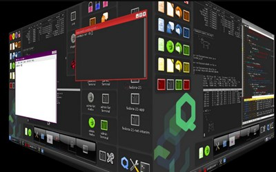 【经典网站】Qubes OS|面向安全的桌面操作系统
