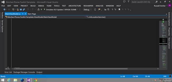 【经典网站】GeekTyper:在线模拟黑客桌面网