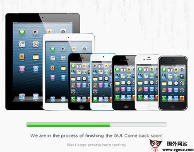 【工具类】Evasi0n:iOS 6越狱工具官网