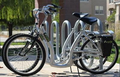 【经典网站】Viacycle:自行车租赁服务平台