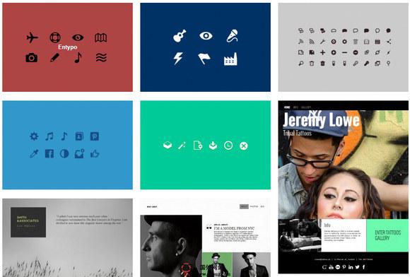【素材网站】ImCreator:免费素商用材资源集合