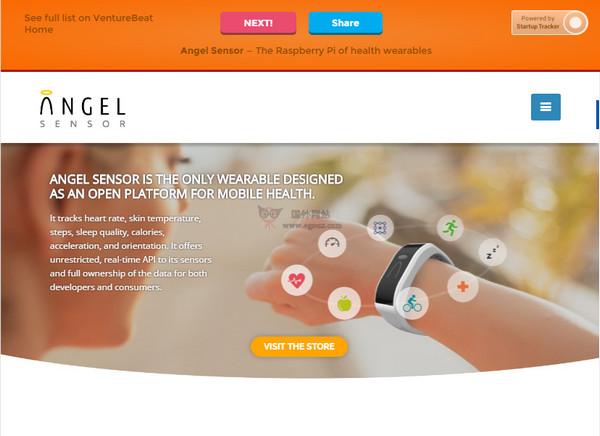 【经典网站】OmgStartups:随机创业公司推荐网