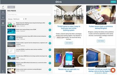 【工具类】eLink|内容专题收集与管理工具