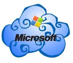 【数据测试】微软云服务疑因停电宕机