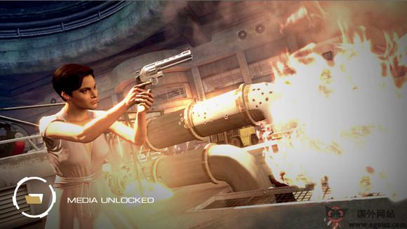 【经典网站】007Legends:007邦德传奇游戏官网